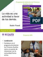 APA scout