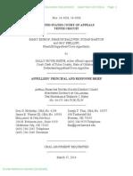 Oklahoma Plaintiffs Opening Response