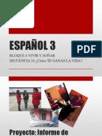 ESP3 b4sec10 Ganas Vida