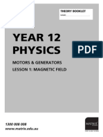 Sample Resource y12 Physics Theorybook