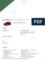 Fiat Monte Seu Carro