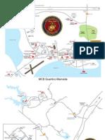 Quantico Base Map