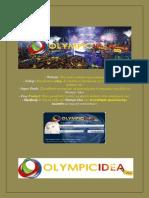 website  olympic idea  pdf