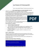 Tutorial+Instalacion+Windows+XP+Professional+SP2 (1)