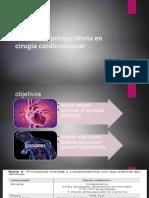 Valoración preoperatoria en cirugía cardiovascular [Auto