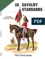 [Almark] British Cavalry Standards