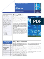 RERL Fact Sheet 3 Impacts&Issues
