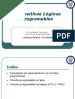 Tema09.Dispositivos Logicos Programables