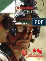 Revista Armas y Servicios N°88, Dic.2010. Ejército de Chile