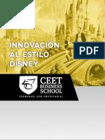 Innovacion Al Estilo Disney