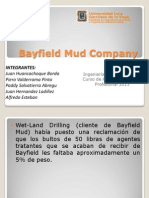 Bayfield Mud Company