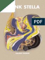 Frank Stella 2006
