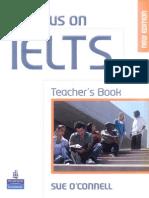 Focus on IELTS New Edition TB