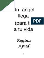 Un Angel Llega Para Ti a Tu Vida
