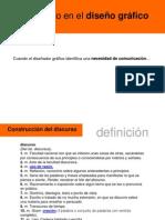 El Discurso en El DG 2013