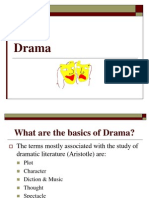 Drama Principles (1)
