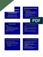 CAS - Ppt Presentation