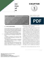 Bioinformatics and Molecular Evolution 17 to 31