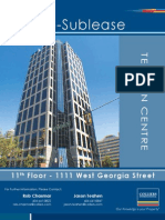 BRO - 11th Floor - 1111 West Georgia Street - Emailable