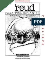Freud Para Principiantes-LIBRO