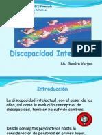 Discapacidad Intelectual - Sandra Vargas (1)