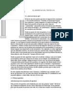 El tercer ojo Libros en español