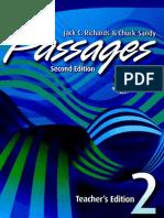Passages 1 Book Pdf