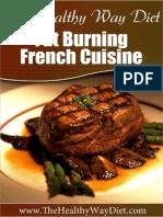 Italian and French Recipes