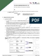 Guia N3 - Proyectos Web - PHP CSS, JS