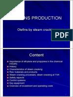 TVK Ethylene Plant Overview