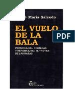 Chema Salcedo - El Vuelo