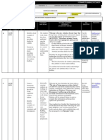 ict group assessment forward planning document