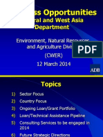 3 ANR CWRD by B.tambunan 11Mar2014