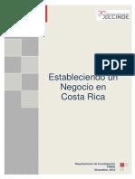087_Estableciendo Un Negocio en Costa Rica