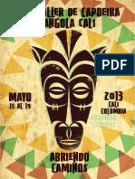 ABRIENDOCAMINOS-mayo15al19-2013