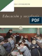 27793_Educacion y Sociologia