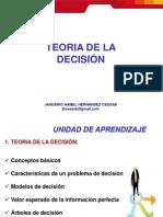 02 Teoria de la Decisión