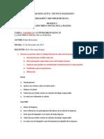Felipe Berrezueta 3ero c2 Religion Tarea 3.4