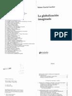 La Globalizacion Imaginada P1