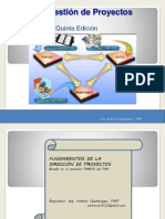 Gestion de Proyectos_NIVEL INICIAL.5Ed