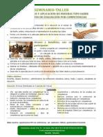 2. CAPACITACIÓN EN COMPETENCIAS PARA DOCENTES- CORPORACION ABRIL
