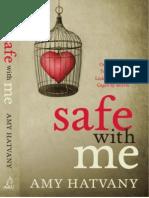 Amy Hatvany - Safe With Me