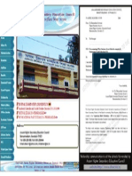 Fellowship communication to all the schools forwarded by Assam Higher Secondary Education Council