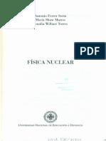 Fisica de Radiaciones