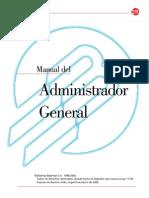 Bejerman Manual