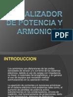 Analizador de Potencia y Armonicos2