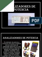 Analizadores de Potencia2