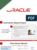COGS Mfg OM Advisor Webcast 2013 1014