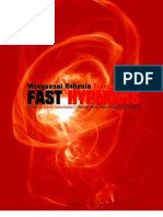 FAST HYPNOSIS - Belajar Hipnotis dengan Cepat dan Mudah