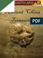 Ancient China Treasure Wealth Luck